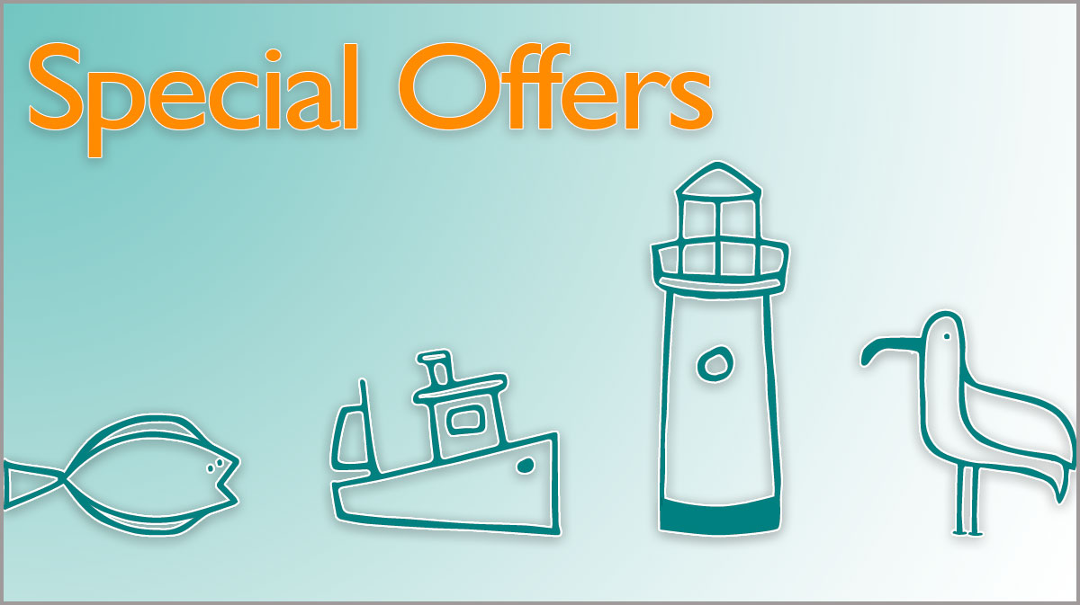 special offers logo b